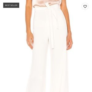 Amanda uprichards white pants